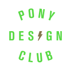 Pony Design Club